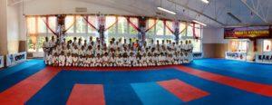 Letni Obóz Karate