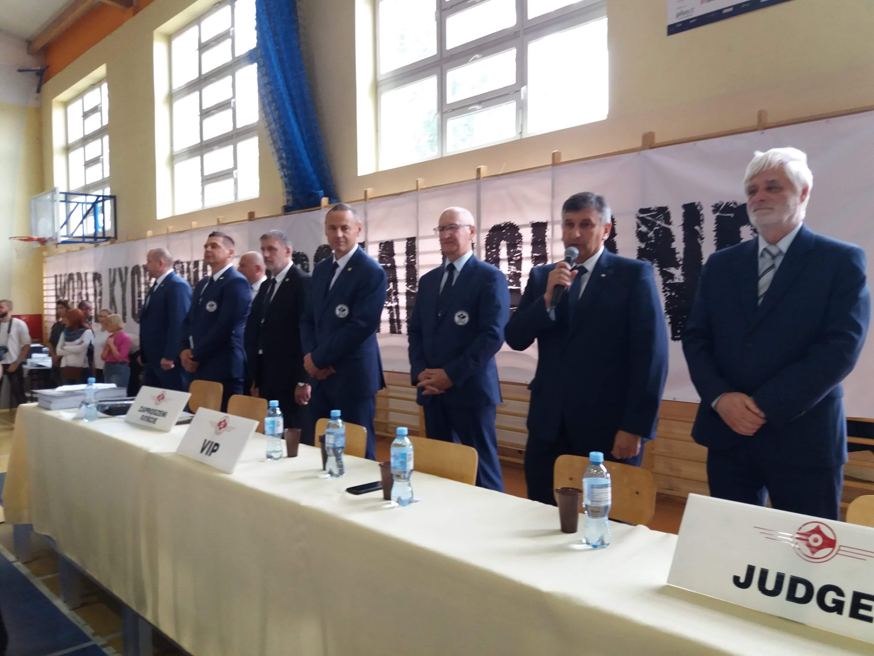 Polish Open WKB