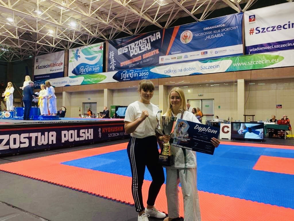 Read more about the article XX Mistrzostwa Polski Kyokushin
