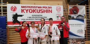 XX Mistrzostwa Polski Młodzieżowców