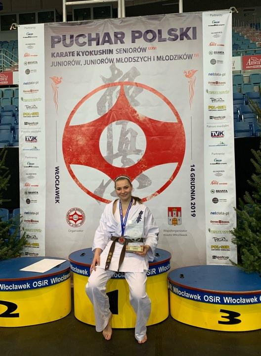 Puchar Polski Karate Kyokushin