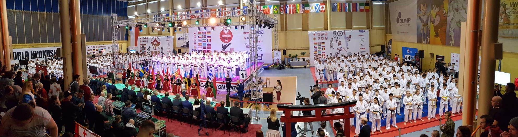II Mistrzostwa Europy Open Mężczyzn, wagowe Mistrzostwa Europy Kobiet, U-22 i Puchar Europy