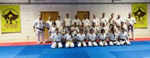 IV Zimowe Seminarium World Kyokushin Budokai Poland