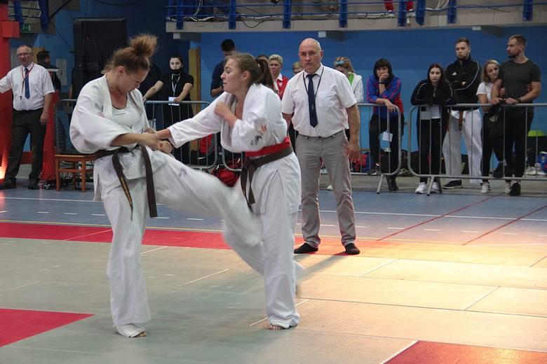 47 Mistrzostwa Polski Seniorów Karate Kyokushin