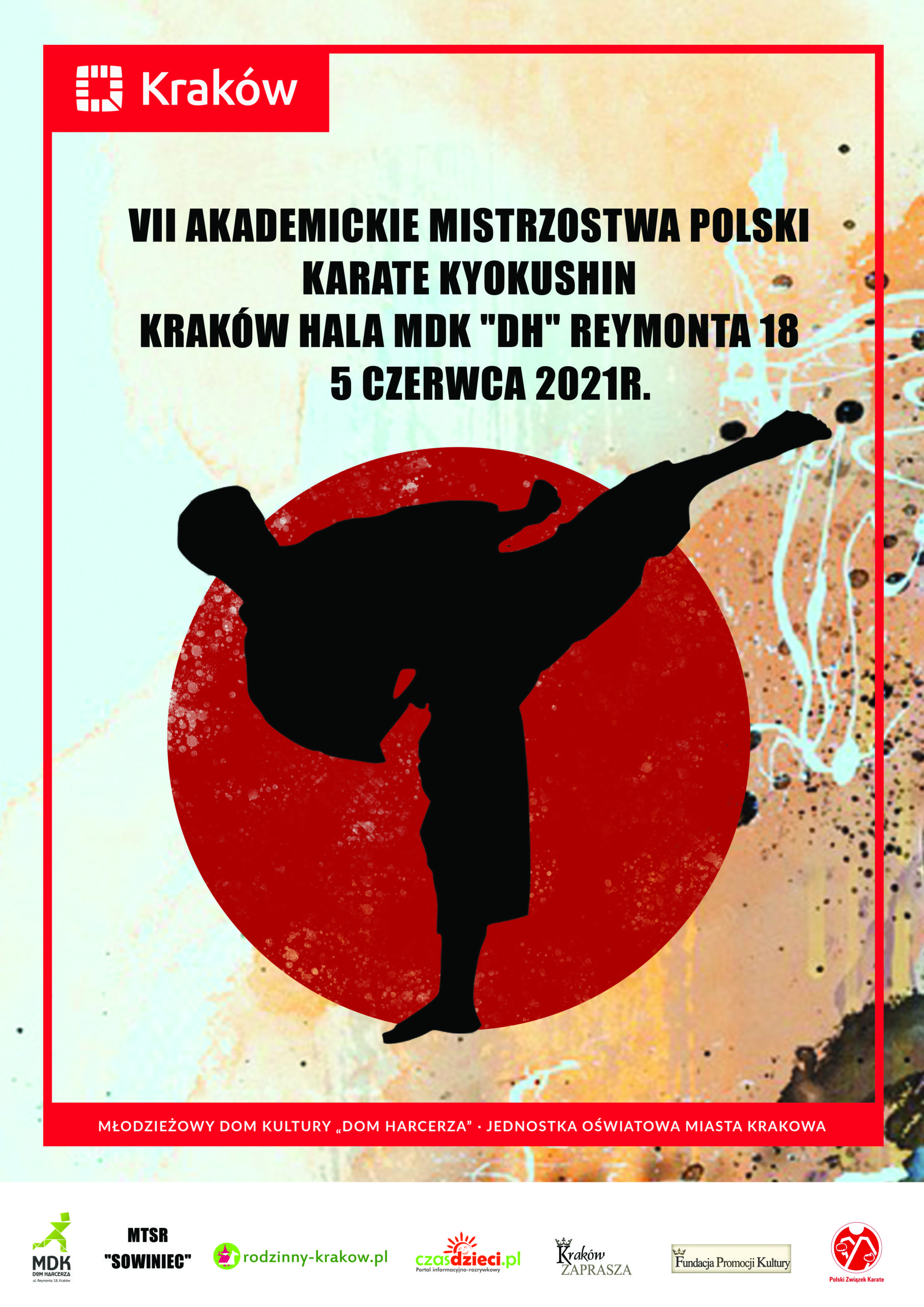 Read more about the article VII Akademickie Mistrzostwa Polski